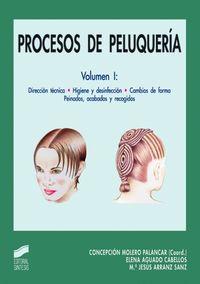 Procesos peluqueria i
