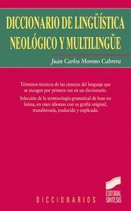 Dic.linguistica neologico multilingue