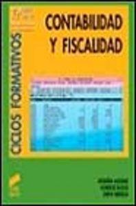 Contabilidad y fiscalidad cf