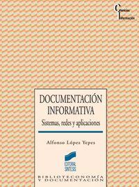 Documentacion informativa