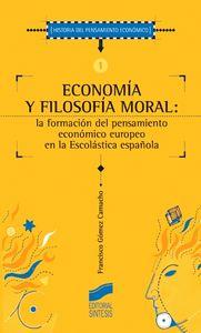 Economia y filosofia moral