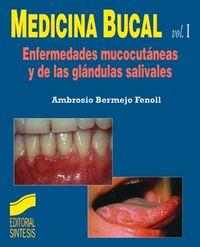 Medicina bucal i