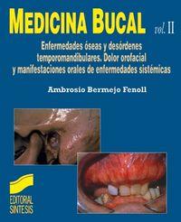 Medicina bucal ii