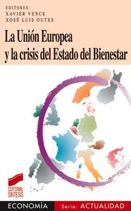 Union europea crisis estado bienestar