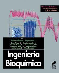 Ingenieria bioquimica
