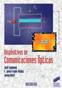 Dispositivos de comunicaciones opticas