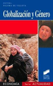 Globalizacion y genero