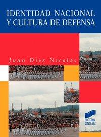 Identidad nacional y cultura defensa