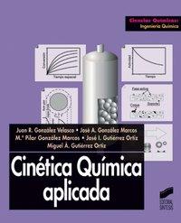 Cinetica quimica aplicada