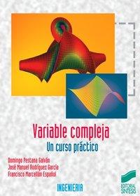 Variable compleja un curso practico