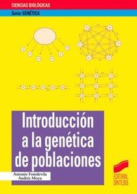 Int.genetica de poblaciones