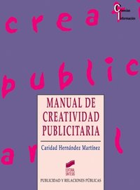 Manual creatividad publicitaria