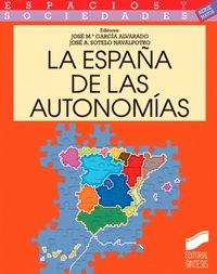 España de las autonomias
