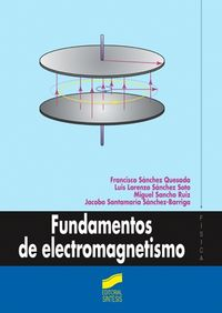 Fundamentos de electromagnetismo  fisica