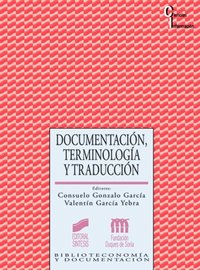 Documentacion terminologia y traduccion