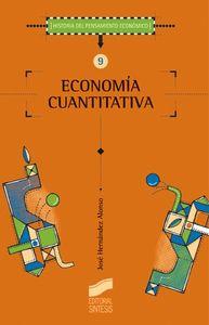 Economia cuantitativa