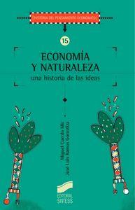 Economia y naturaleza