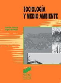 Sociologia y medio ambiente