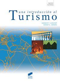 Una introduccion al turismo