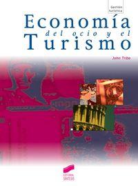 Economia del ocio y del turismo