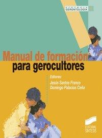 Manual de formacion para gerocultores