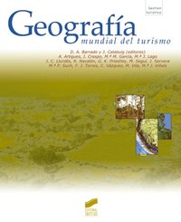 Geografia mundial de turismo