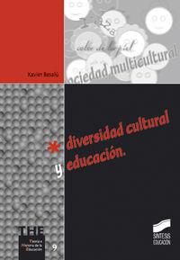 Diversidad cultural y educacion