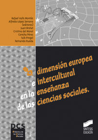 Dimension europea e intercultural en la enseñanza de las cie