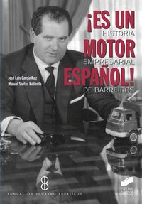 ¡es un motor español!