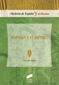 Hispania y el imperio