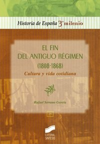 Fin del antiguo regimen