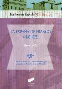 España de franco 1939-1985