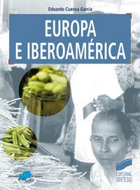 Europa e iberoamerica