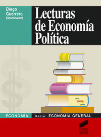 Lecturas de economia politica
