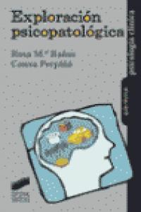 Exploracion psicopatologica