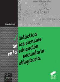 Didactica de las ciencias en la educacion secundaria obligat