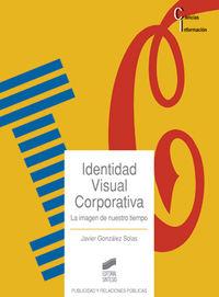 Identidad visual corporativa, la imagen de nuestro tiempo