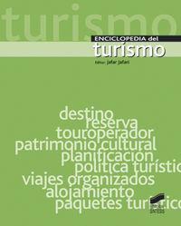 Enciclopedia del turismo o.varias