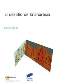 Desafio de la anorexia, el