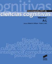 Enciclopedia mit de ciencias cognitivas