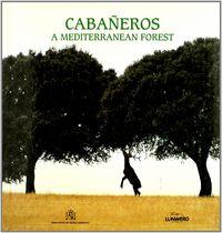 Cabañeros a mediterranean forest