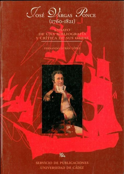 Jose vargas ponce (1760-1821)