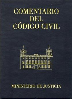 Comentario del codigo civil, dvd