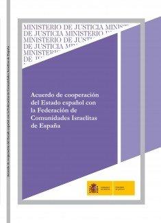 Acuerdo de cooperacion del estado español con la federacion