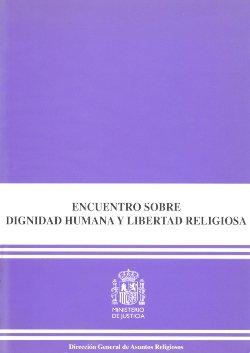 Encuentro sobre dignidad humana y libertad religiosa (celebr