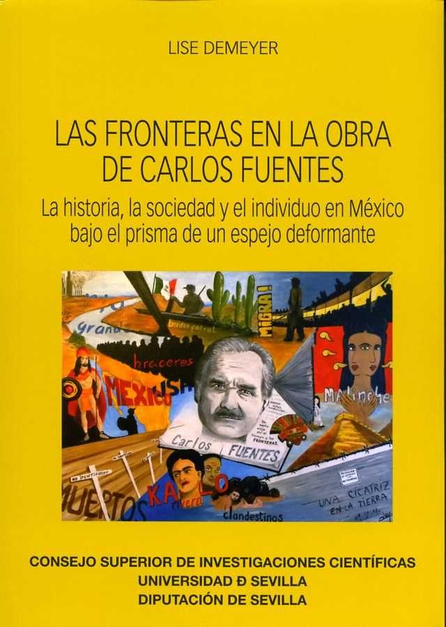 Fronteras en la obra de carlos fuentes,las