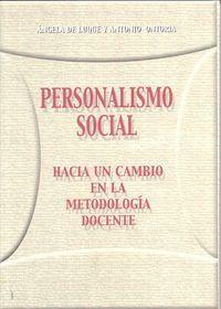 Personalismo social