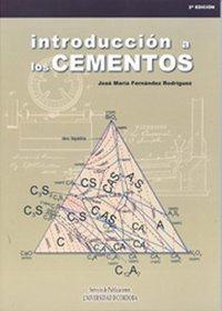 Introduccion a los cementos