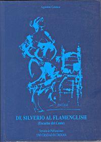 De silverio al flamenglish