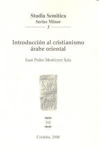 Introduccion al cristianismo arabe oriental